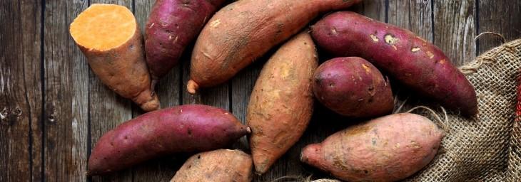 Imge of Are Sweet Potatoes Keto-Friendly?