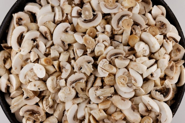 Imge of Are Mushrooms Keto-Friendly?