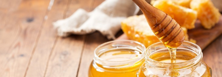 Imge of Is Honey Keto-Friendly?