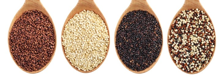 Imge of Is Quinoa Keto-Friendly?