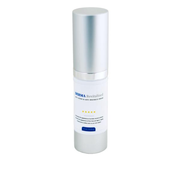Logo Retinol Anti Wrinkle Cream