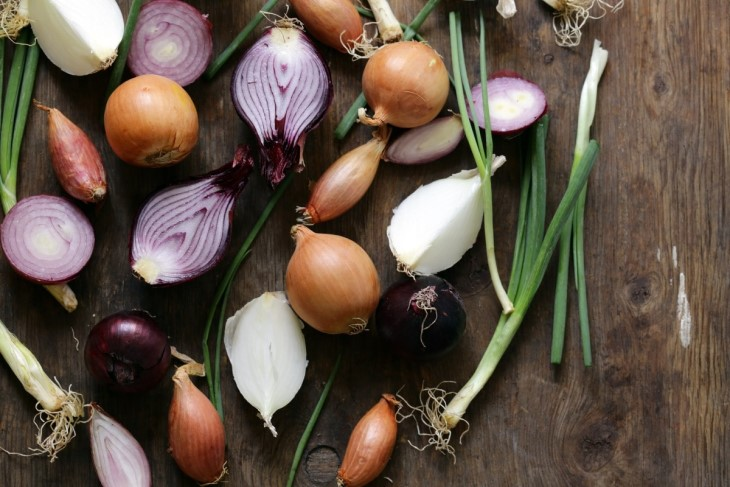 Imge of Are Onions Keto-Friendly?