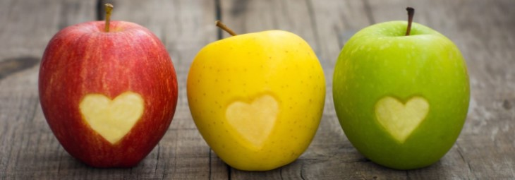Imge of Are Apples Keto-Friendly?