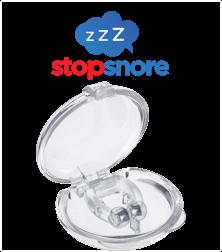 Logo StopSnore