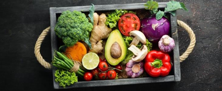 Imge of Clean Keto Diet Meal Plan