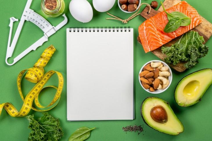 Imge of Keto Diet Meal Plan for Beginners