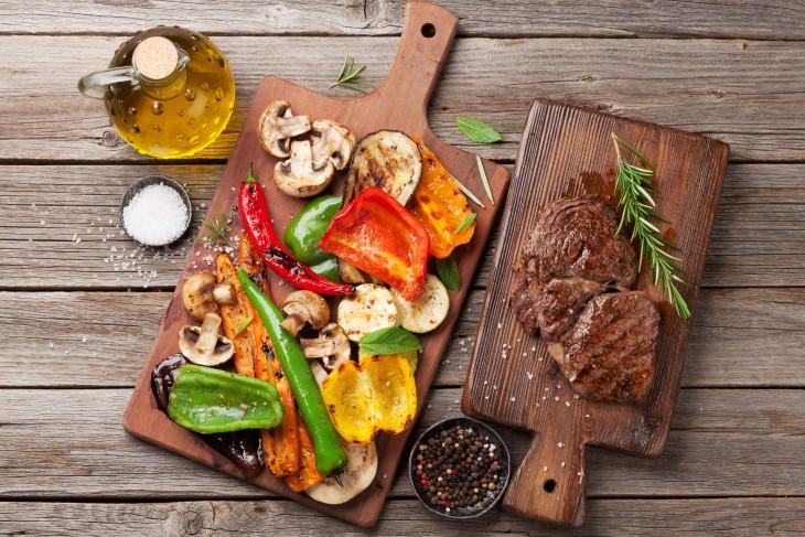 Imge of Dairy-Free Keto Diet Meal Plan
