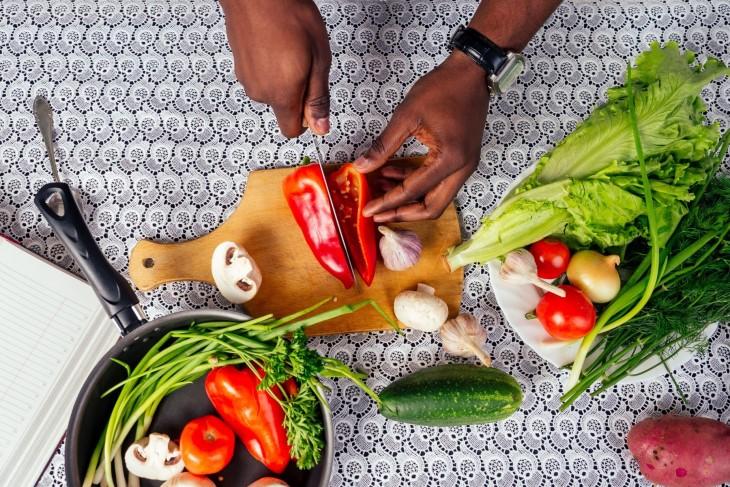 Imge of Keto Diet Plan for Men