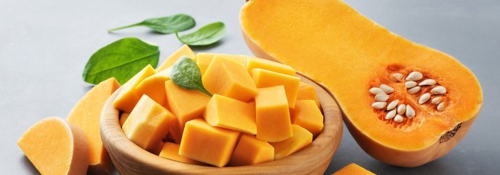 Imge of Is Butternut Squash Keto-Friendly?