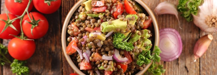 Imge of Lazy Keto Diet Meal Plan