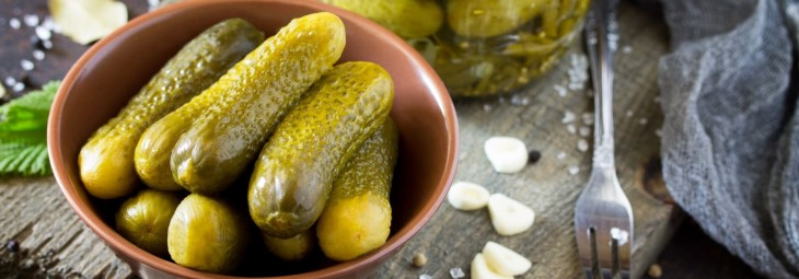 Imge of Are Pickles Keto-Friendly?
