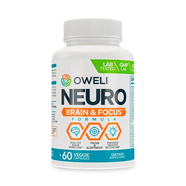 Logo Oweli Neuro