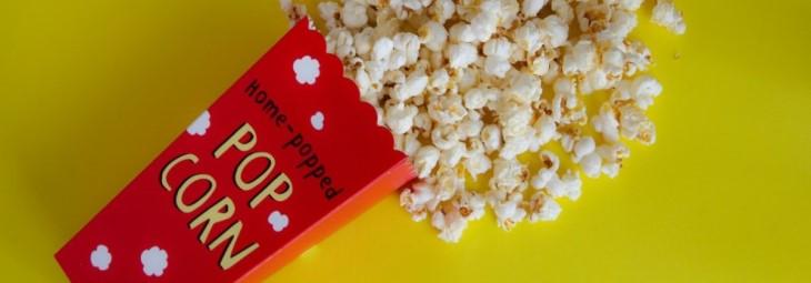 Imge of Is Popcorn Keto-Friendly?