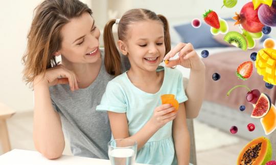 Best Multivitamins for Kids