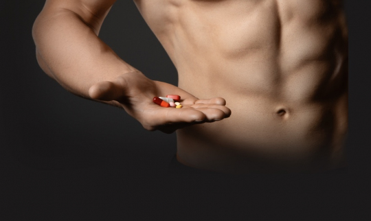 Top 5 Best Testosterone Boosters